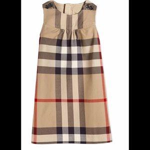 Burberry Girls Dress size 5